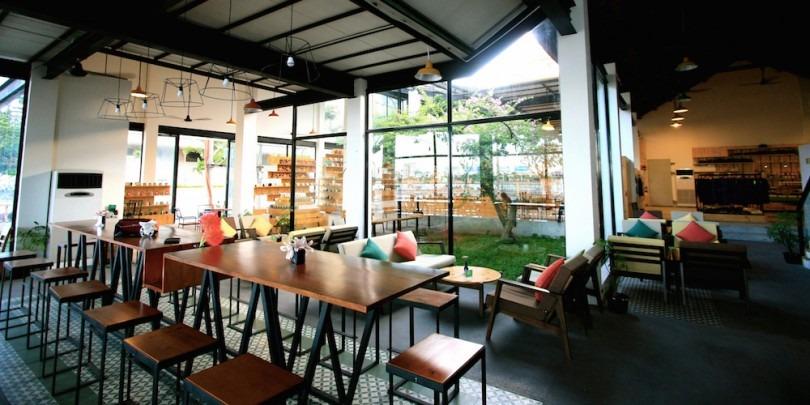 Souvenir Cafe Da Nang