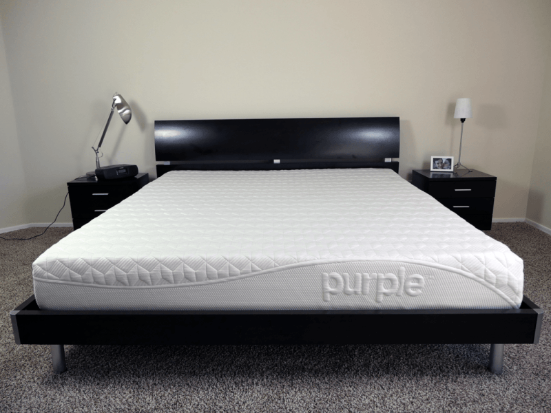 Purple Mattress Vs Tempurpedic