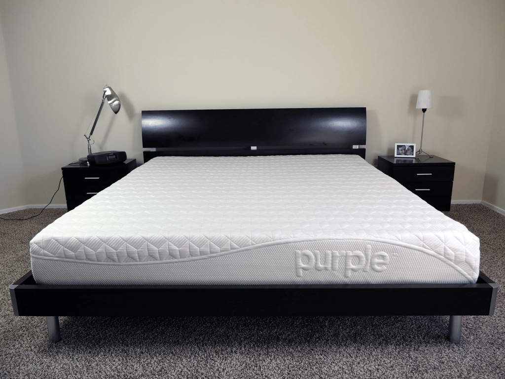 purple mattress vs tempurpedic. which should you choose? - fast food