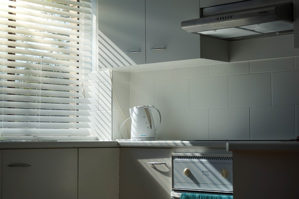 Creating a Brighter Kitchen With The Right Window Treatments
